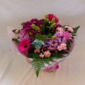 florists in orpington kent